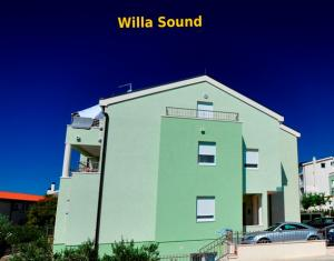 Willa SOUND